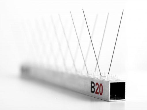 BirdOFF B20
